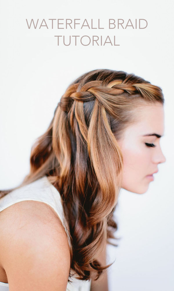 diy-waterfall-braid-tutorial