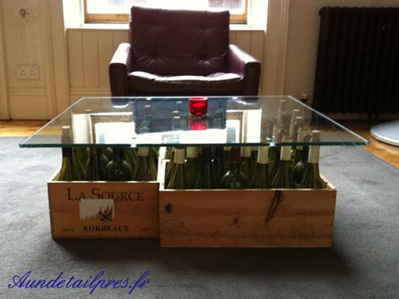 Table bouteille 1. copie
